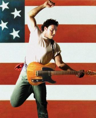 Book Bruce in the USA for your Theatre, Fair/Festival, or Special Event