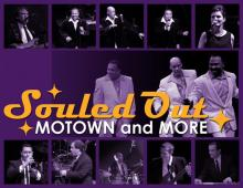 Book Souled Out for your Performing Arts Center, Fair/Festival, or Special Event