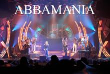 Book Abbamania for your Performing Arts Center, Special Event, or Fair/Festival